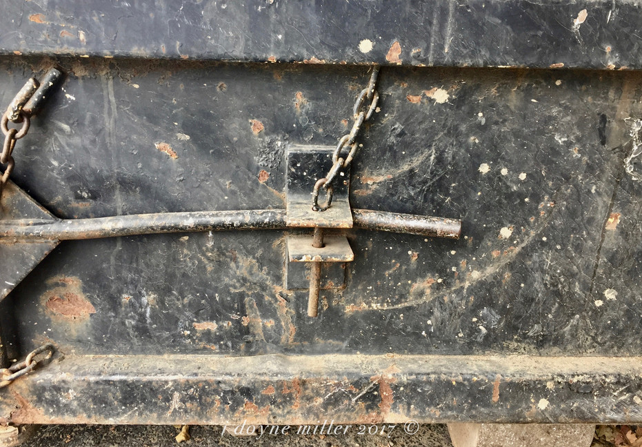 Debris Box 1-5