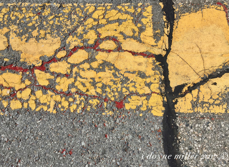 Streets/Sidewalks SF1-5