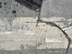 STREETS/SIDEWALKS SF