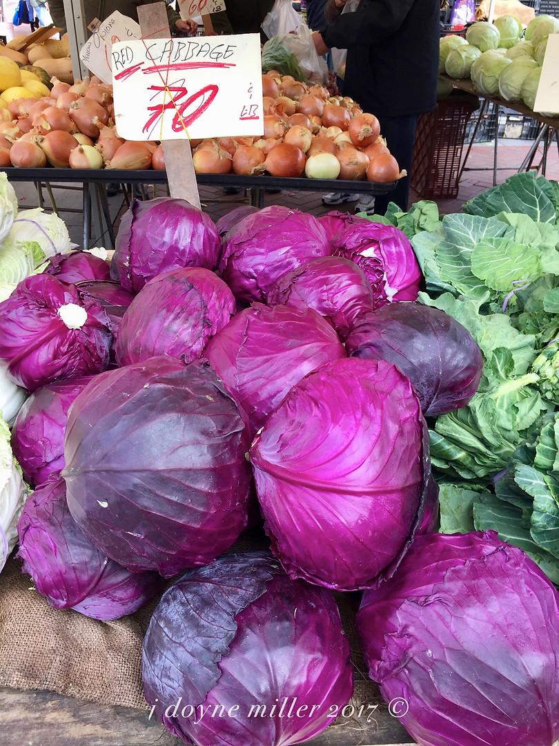 Farmers Market Series 1-2