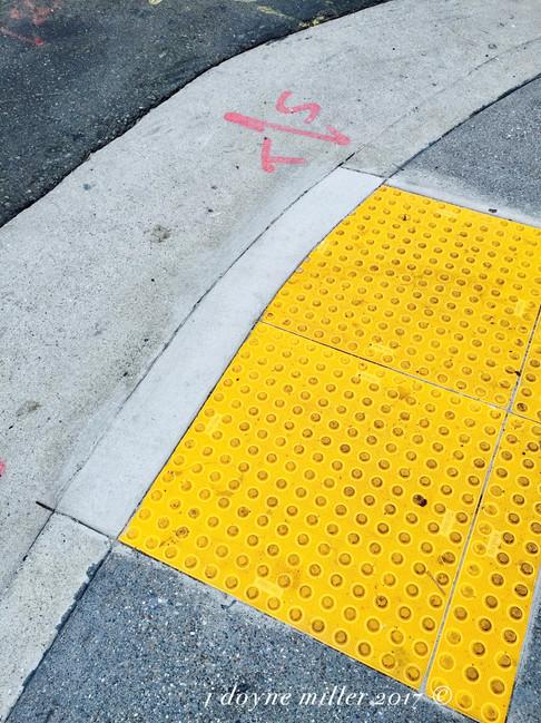 Streets/Sidewalks SF 2-20