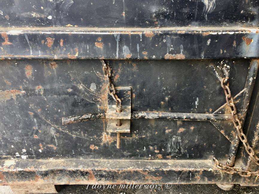 Debris Box 1-6