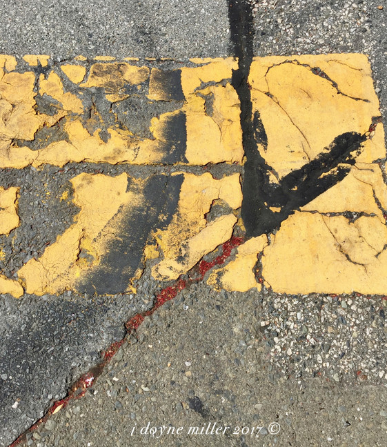 Streets/Sidewalks SF 1-3