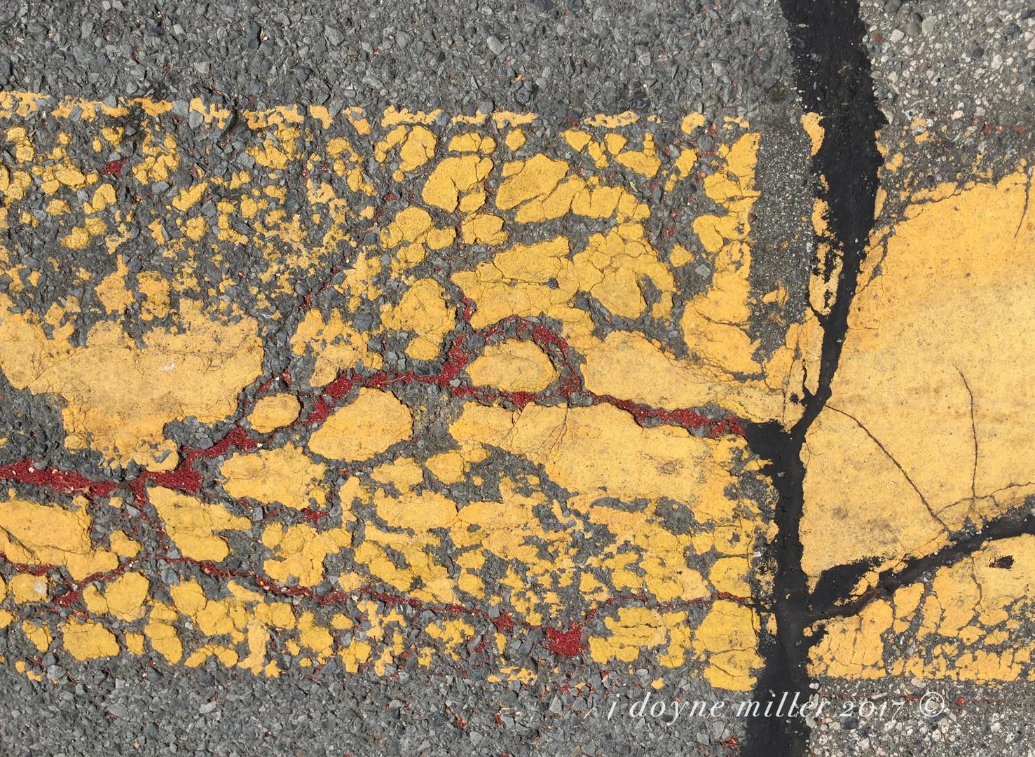 Streets/Sidewalks SF 1-8