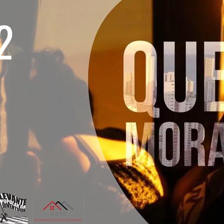 BrCidades: Cinema na ocupa 9 de julho