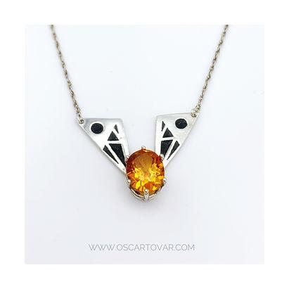 Oscar Tovar Jewelry