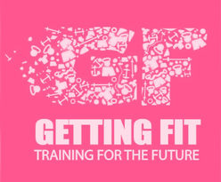 Getting Fit Pink