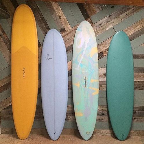 Custom Surfboard Deposit