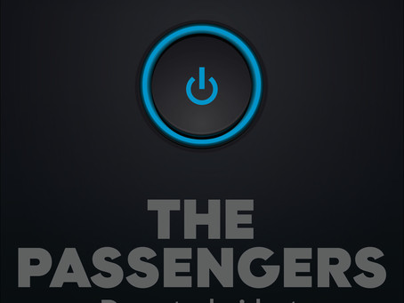 The Passengers | John Marrs