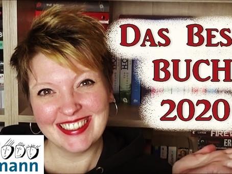 Mein Lesehighlight 2020 für euch   BlindBlubberBooking   Werbung