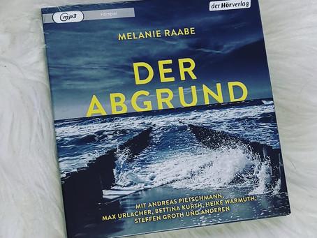 Der Abgrund   Melanie Raabe   Rezension
