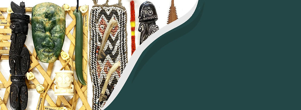 Kiwa Art Products - Oceanic Art