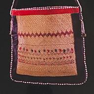 Bag Batak Sumatra | Kiwa Art  | Parnell, Auckland