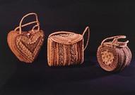 Baskets Tonga | Kiwa Art  | Parnell, Auckland