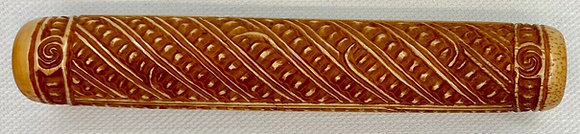 Maori flute KOAUAU