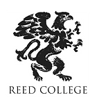 B&W Reed College logo.png