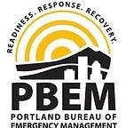 Portland Bureau of Emergency Management.