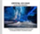 Cover of the book Crystal Ice Cave by Einar Rúnar Sigurðsson