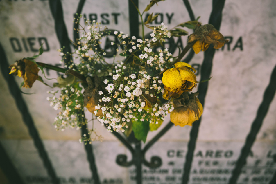 An open letter to friends of the grieving