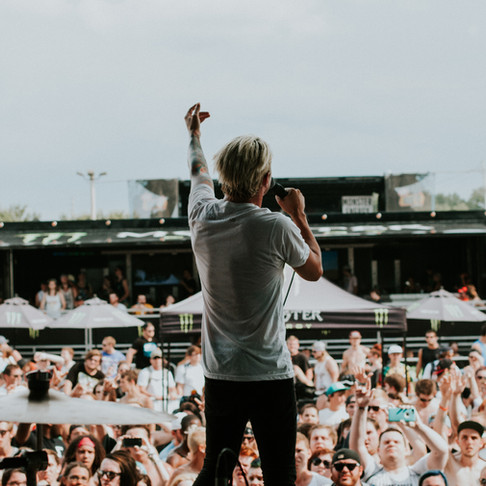 Why PR matters to your band
