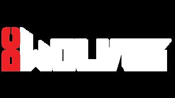 DC Wolves logo white
