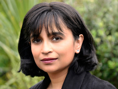 Interview with Nalini Singh, the New York Times bestselling author