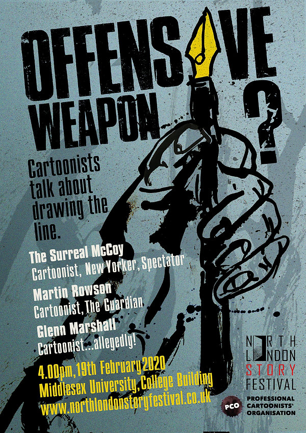 offensive weapon a4_Poster UPDATE.jpg
