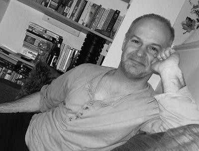 Interview with A J Dalton, the UK's leading author of metaphysical fantasy