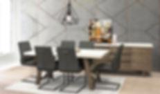 Salle à dîner - Dining room