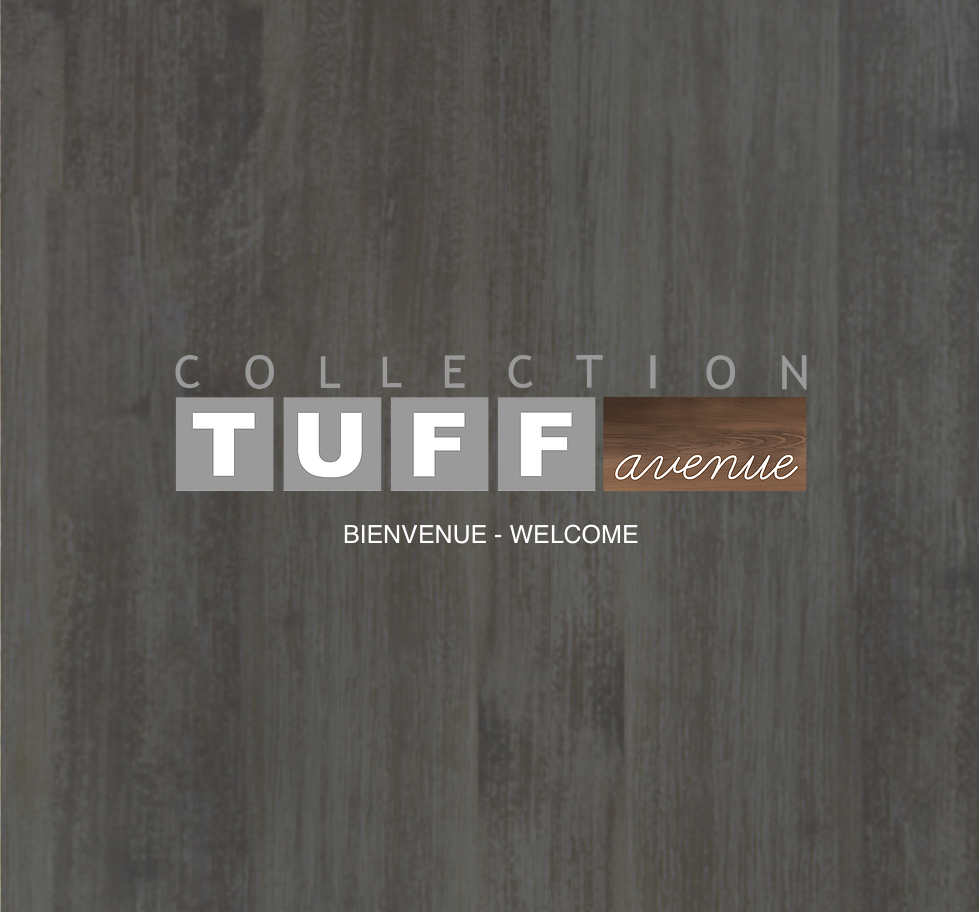 Collection Tuff Avenue Distributeurs Meubles Anjou Qc