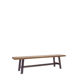 Collection tuff avenue banc bench for Meuble collection tuff avenue