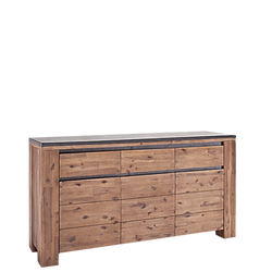 Collection tuff avenue buffet sideboard for Meuble collection tuff avenue