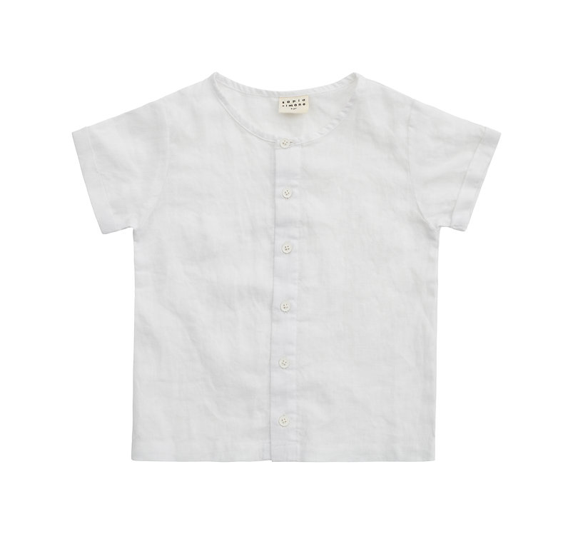 LOLLO linen shirt