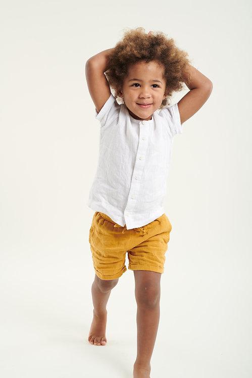 COLOMBO linen shirt