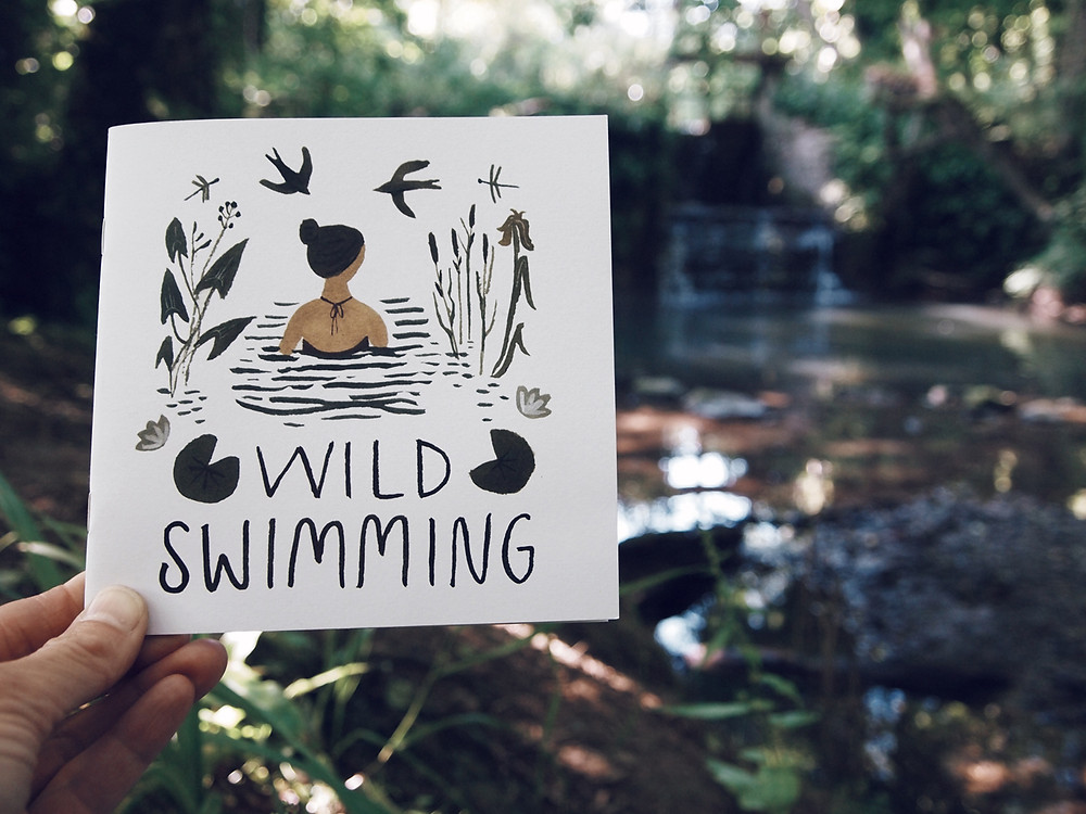 The Beginner's Guide to Wild Swimming