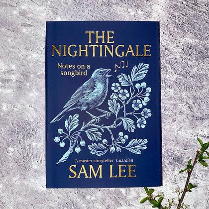 The Nightingale by Sam Lee