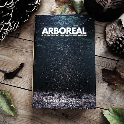Arboreal edited by Adrian Cooper