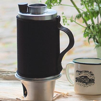 Field kettle