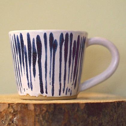 Rachel Gray stoneware mug
