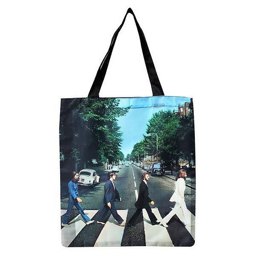 The Beatles Abbey Road Fold Up Shopper, The Beatles Gift
