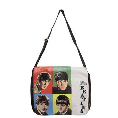 Simply The Beatles 8 Day Satchel, The Beatles Bag