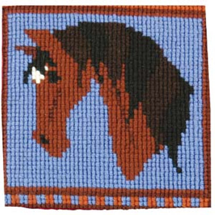 Rocky Bay Pony
