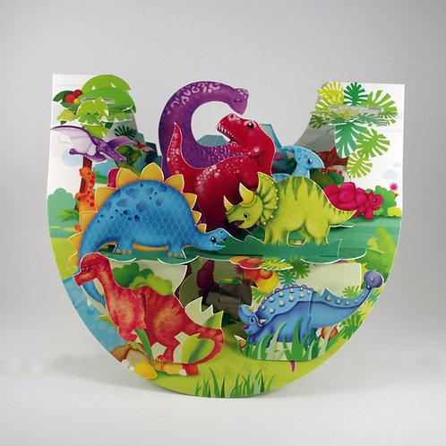 Dinosaurs - PopnRock
