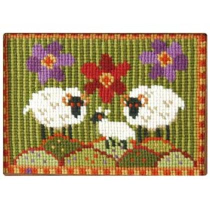 Wee Three Sheep