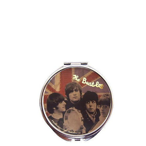 The Beatles Union Jack Compact