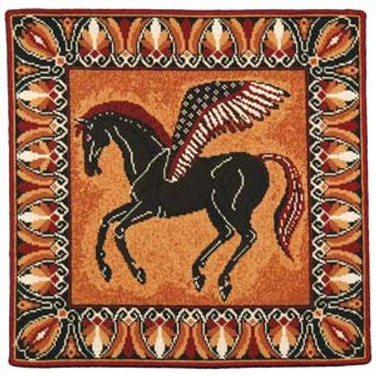Pegasus Tapestry Kit, Pegasus Tapestry Cushion Kit, Horse Tapestry Kit,