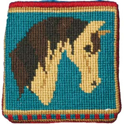 Ricky Dun Pony