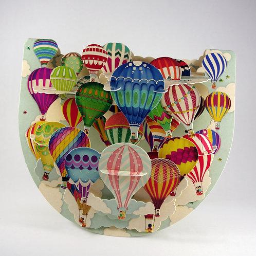 Hot Air Balloons - PopnRock
