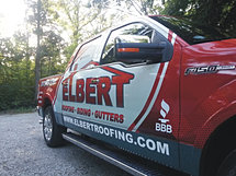Elbert Roofing & Killer Wraps Gallery of Photos memphite.com
