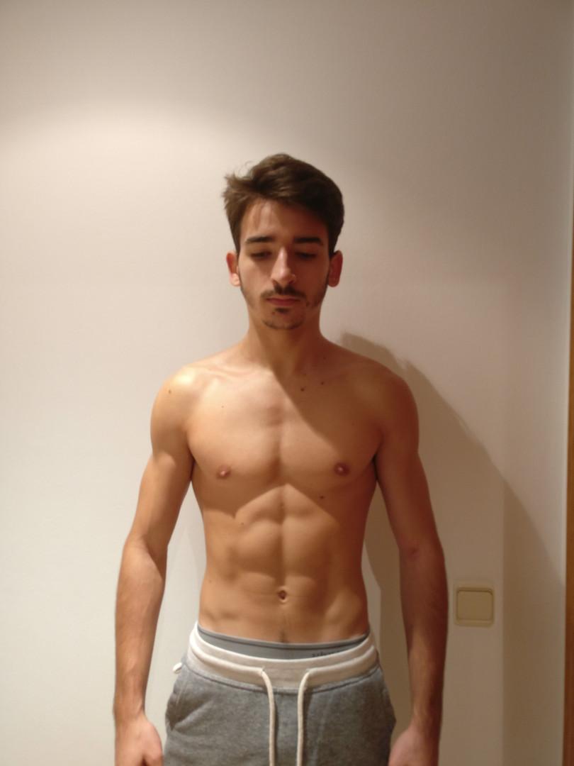David Antes